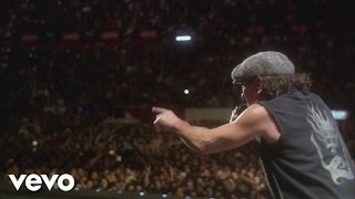 AC/DC - Shot Down in Flames (from Live at River Plate)