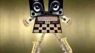 Chromeo Mercury Tears Video.. music machine robot