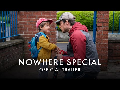 Nowhere Special ( Nowhere Special )