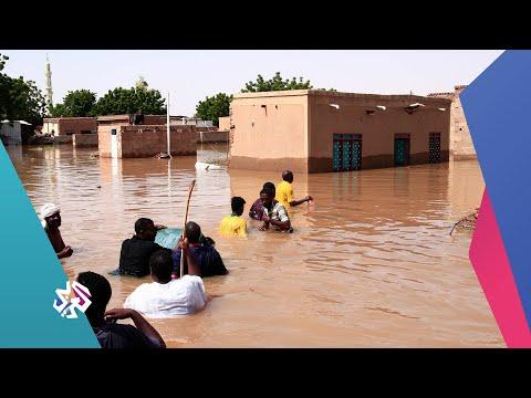 جنوب العاصمة السودانية الخرطوم