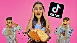 Watch We TESTED Viral TikTok Life Hacks....PART 13