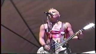 Joan Jett - Fetish (1999) Palmdale, CA
