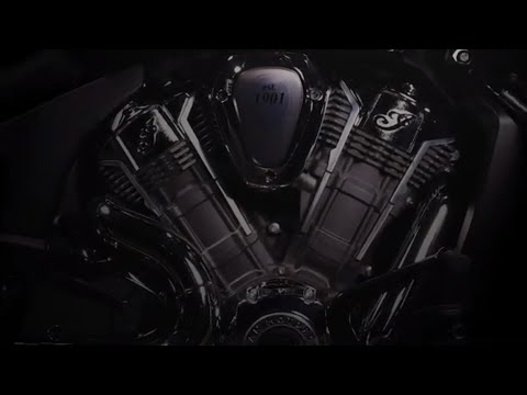 2020 Indian Challenger® Limited in Hollister, California - Video 2
