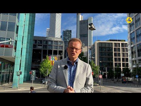 , title : 'Wochenausblick vom 14. Mai 2021