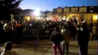preview picture of video 'Cabalgata de los Reyes Magos 2013'