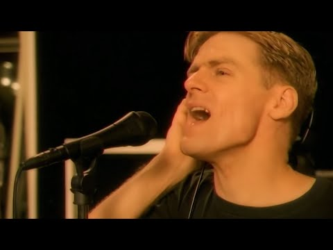 Bryan Adams - Please Forgive Me video