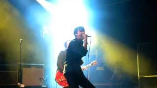Suede - Killing of a Flashboy Coachella 2011
