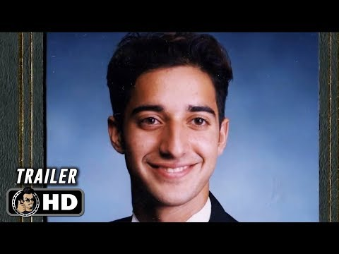 THE CASE AGAINST ADNAN SYED Official Trailer (HD) HBO Documentary Series