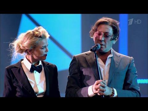 Григорий Лепс и Алина Гросу - Рюмка водки на столе