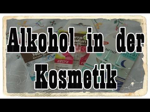 Die Kodierung vom Alkoholismus wschiwanije die Ampullen