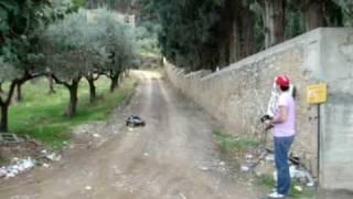 Graupner MT6 Monster Track 30 cc - Giatrakos.gr Model Shop Greece