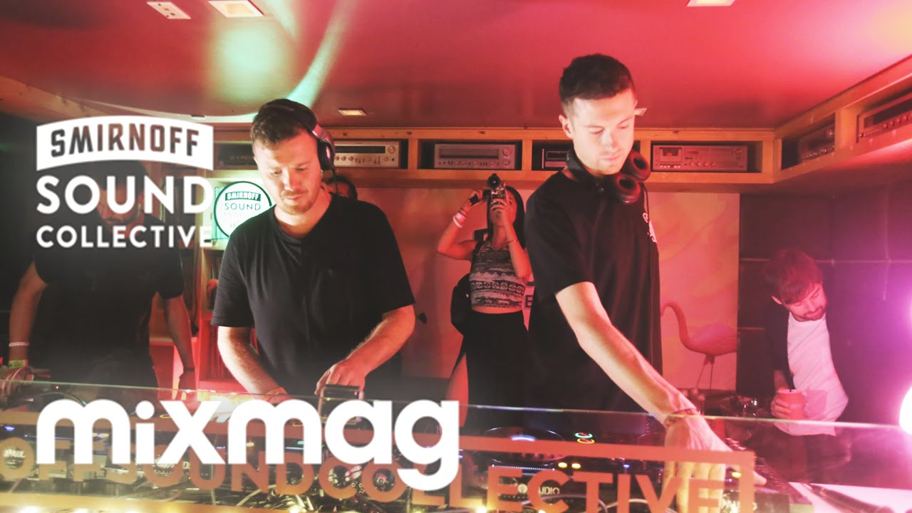 Gorgon City - Live @ Mixmag Lab Miami 2016