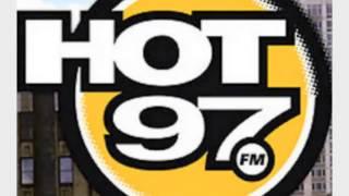WQHT Hot 97 New York - Kool DJ Red Alert / Angie Martinez - 1999