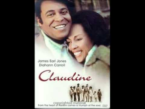 On and On  * Claudine (1974) Sountrack * Gladys Knight & the Pips