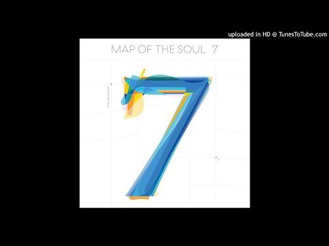 방탄소년단 (BTS) - ON (Feat. Sia) | Map Of The Soul : 7