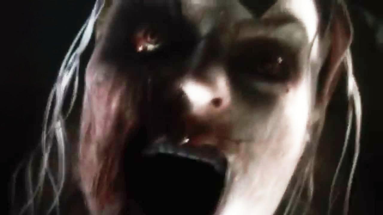 RESIDENT EVIL REVELATIONS 2 Season Finale Trailer (PS4 / Xbox One) #VideoJuegos #Consolas