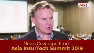WATCH: NMG Consulting's Stephen Collins on what keeps insurance CEOs and CFOs awake at night