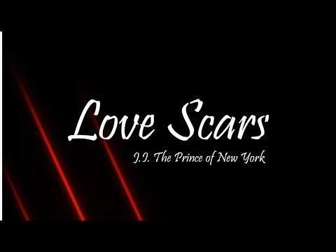J.I. - Love Scars (Lyrics)