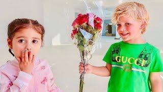 tydus asked ELLE to be his GIRLFRIEND!!