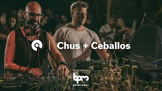 Chus & Ceballos - Live @ The BPM Festival: Portugal 2018