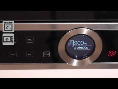 Bosch BFL634GS1 mikroovn