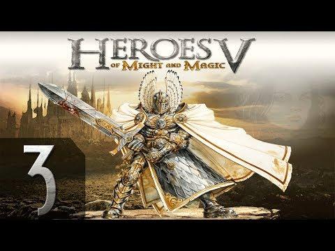 Вещи герои меча и магии 3