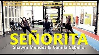 SEÑORITA   Shawn Mendes & Camila Cabello L Zumba® L Choreography L CIa Art Dance
