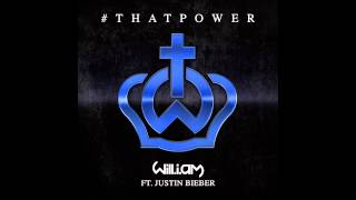 #thatPOWER   Will.i.am Ft. Justin Bieber
