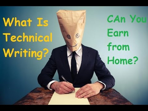 Learn What is Technical Writing and How you can Be a Technical ...