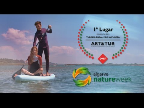 Vídeo Promocional - Algarve Nature Week