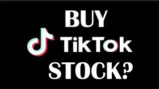 TikTok | Bytedance stock a good investment? | TikTok stock analysis 2020