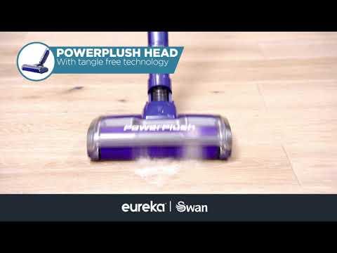Swan Eureka Powerplush DRTV