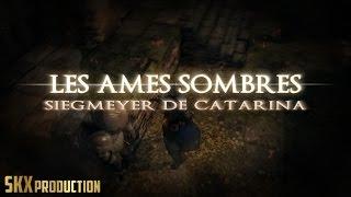 Dark Souls Lore - Siegmeyer De Catarina  - Explication De L'univers #8 - FR