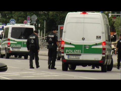 Γερμανία: Σύρος ζητούσε χρήματα από το Ισλαμικό Κράτος για να μετατρέψει φορτηγά σε βόμβες