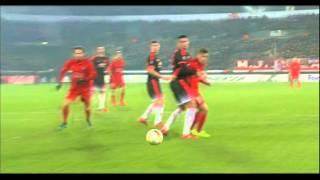 MANCHESTER UNITED VS FC MIDTJYLLAND Jumat 26 Feb 2016