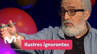 Ilustres Ignorantes: Modernos | #0