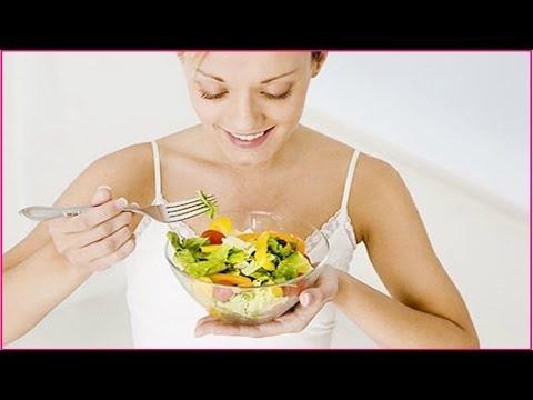 Die Ration einer Ernährung ist es damit schnell, abzumagern