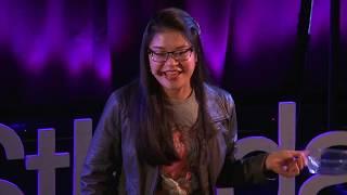 The environmental takeaway | Ruby Chan | TEDxStKilda
