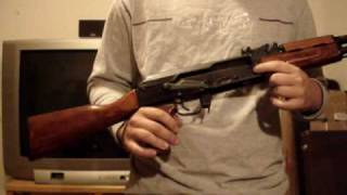 Things To Look For When Buying A Ak 47