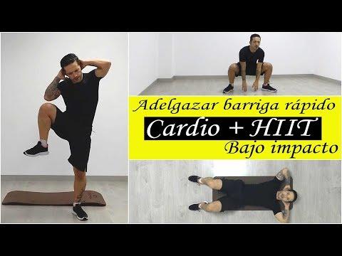 Como adelgazar sin hacer los ejercicios físicos