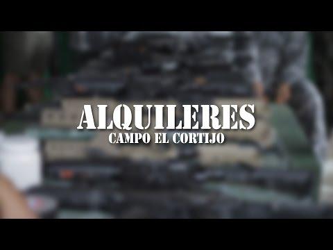ALQUILER CORTIJO