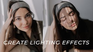 How To Shoot Indoors With Natural Light | BTS