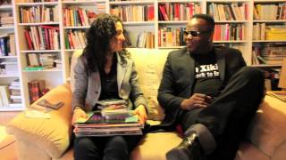 Dan Xikidi Intervistato da Francesca