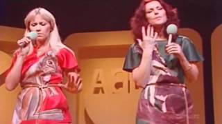 ABBA - DANCE(WHILE THE MIX GOES ON).wmv