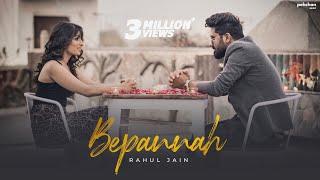 Bepannah - Title Song | Rahul Jain | Full Song | Colors TV Serial | Official Music Video | Bepanah
