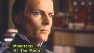Mountains of the Moon (1990) Video