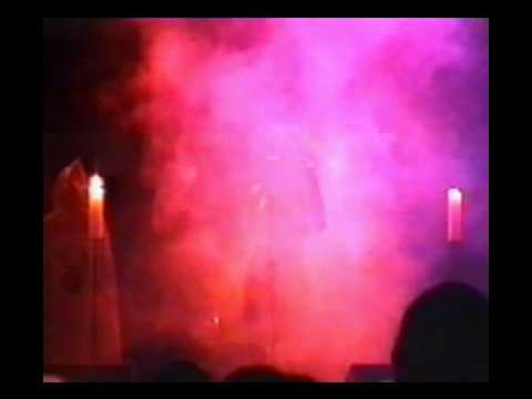 Lahká Múza - Chladné prúdy,Castle Party 2001