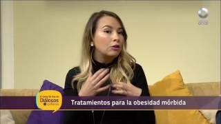 Diálogos en confianza (Salud) - Tratamientos para la obesidad mórbida