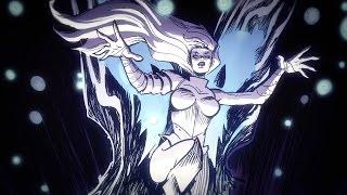 September Mourning - Skin and Bones (Lyric Video)