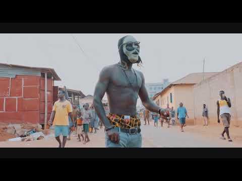 Tôgbè Yéton – Ghetto Vi